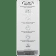 Graco SnugRide Click Connect LX Infant Car Seat Base, Black ...