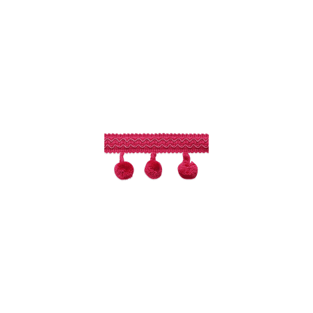 Ball Fringe Trim - Expo Int'l 20 yards of Classic Ball Fringe Trim by the yard