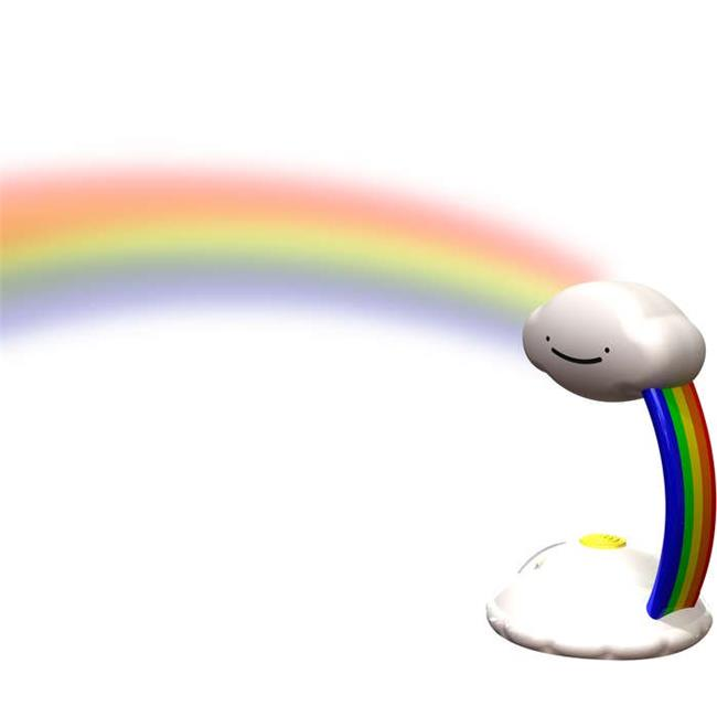 Novelty FF22128 Rainbow Lamp by