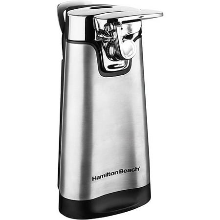 Hamilton Beach Removable-Head Can Opener Model# 76777