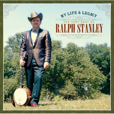 My Life & Legacy: Very Best of Ralph (CD) (Best 4k Calibration Disc)