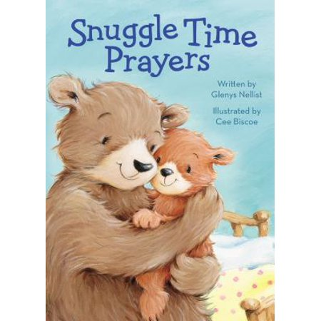 Snuggle Time Prayers (Board Book)](Bassnectar Halloween Time)