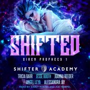 Shifted - Audiobook