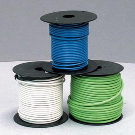 East Penn Wire  Primary  10 Awg  Black  100 07598