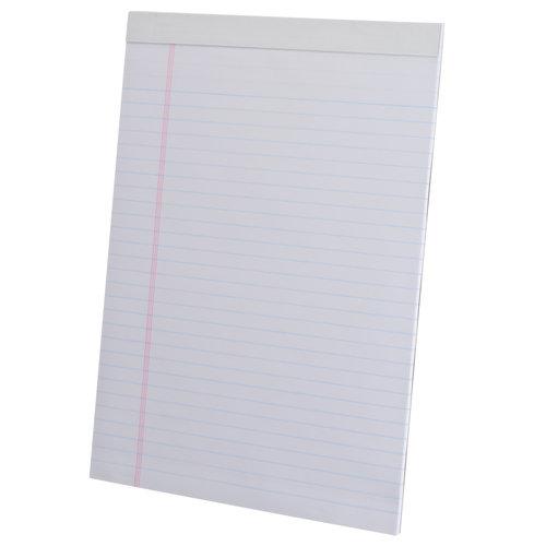 Ampad Writing Pad, 3pk