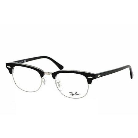 Ray-Ban Clubmaster Optics Eyeglasses RX5154-2000-49