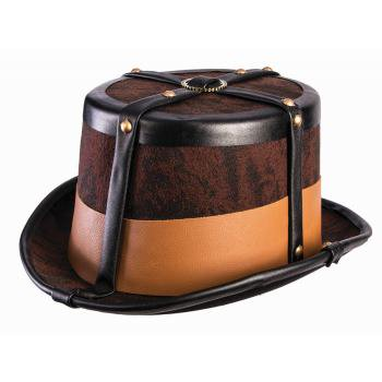 Steampunk Hat Halloween Costume Accessory](Halloween Costumes Steampunk)