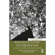 Resilience in the Anthropocene - eBook