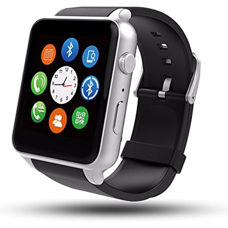 smart watch mindkoo gt88 waterproof ip57 bluetooth connectivity