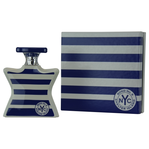 Bond No. 9 13523119 Shelter Island By Bond No. 9 Eau De Parfum Spray 3.4 Oz