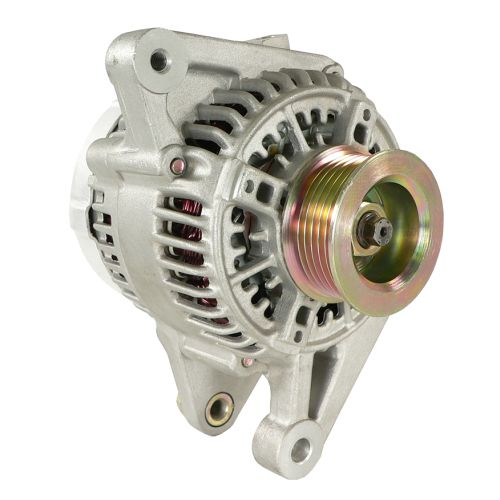 DB Electrical AND0177 New Alternator For 1.8L 1.8 Chevy Prizm & Toyota Corolla 98 99 00 01 02 1998 1999 2000 2001 2002 113627 101211-9960 94857218 400-52037 13756 ALT-5111 27060-0D010 1-2167-01ND