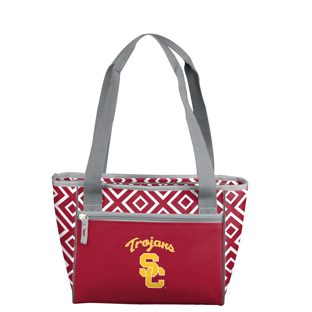 USC 16 Can Tote Cooler