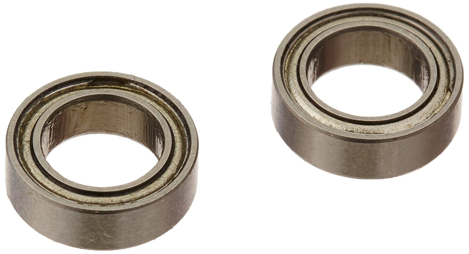 Traxxas 2728 Stainless Steel Ball Bearings, 5x8mm (pair) by
