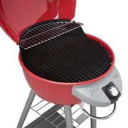 Char Broil Patio Bistro Infrared 240 Square Inch Electric Grill Red Com