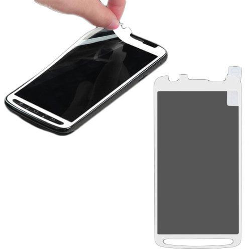Samsung i537/i9252 Galaxy S4 Active MyBat Coating Screen Protector/White