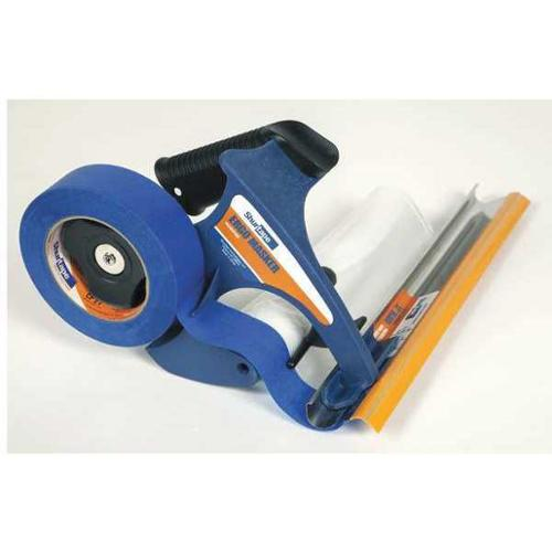 SHURTAPE EM 101 Masking Tape Dispenser,Blue,1 Slot G9758935
