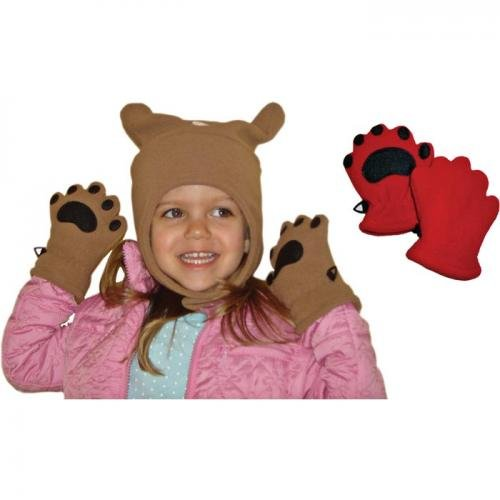 Bearhands IF1000CAM Bearhands Infant Camel