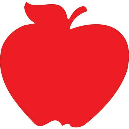 Creative Teaching Press Apple Bulletin Board Cut Out](Apple Cut Out)