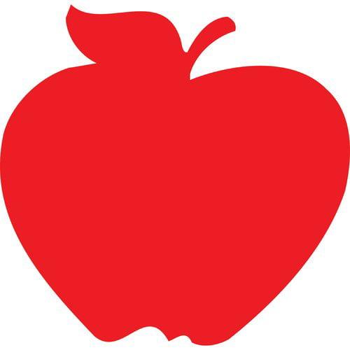 Creative Teaching Press Apple Bulletin Board Cut Out