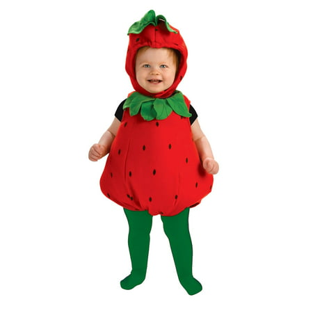 Berry Cute Toddler Costume 2T