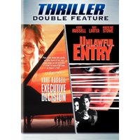 Executive Decision / Unlawful Entry (DVD)