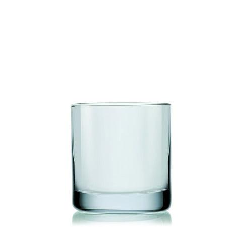 Louis Blues Nhl Glass (Crystalex Blues Whiskey Tumbler Glasses, Classic Design, 13.4-Ounce, Set of 6)