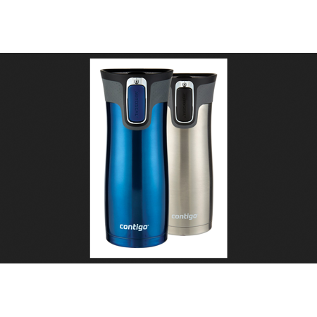 Contigo Vacuum Insulated Stainless Steel Travel Mugs