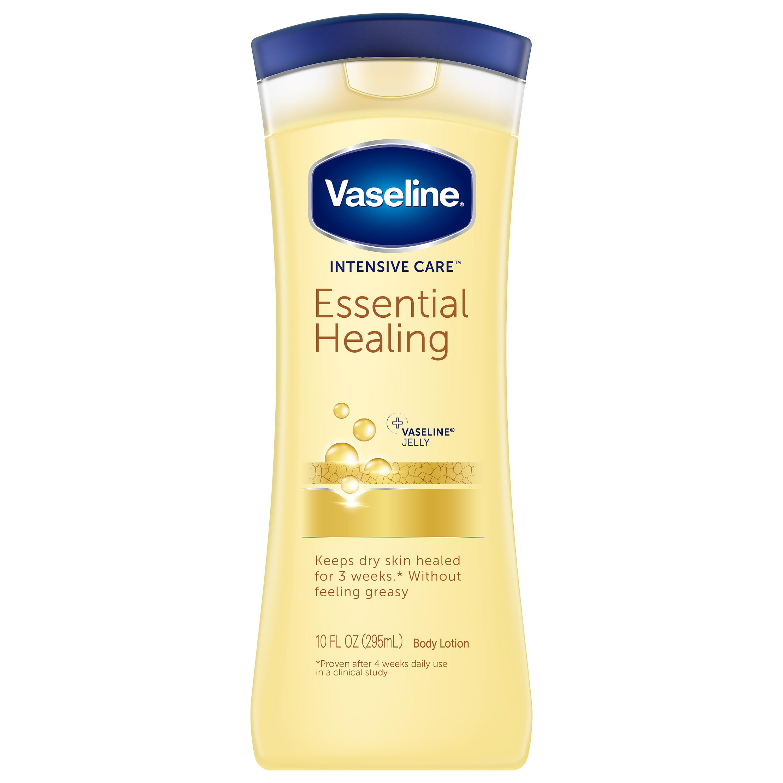 Vaseline Intensive Care Healthy Hands Stronger Nails ...  Vaseline Lotion