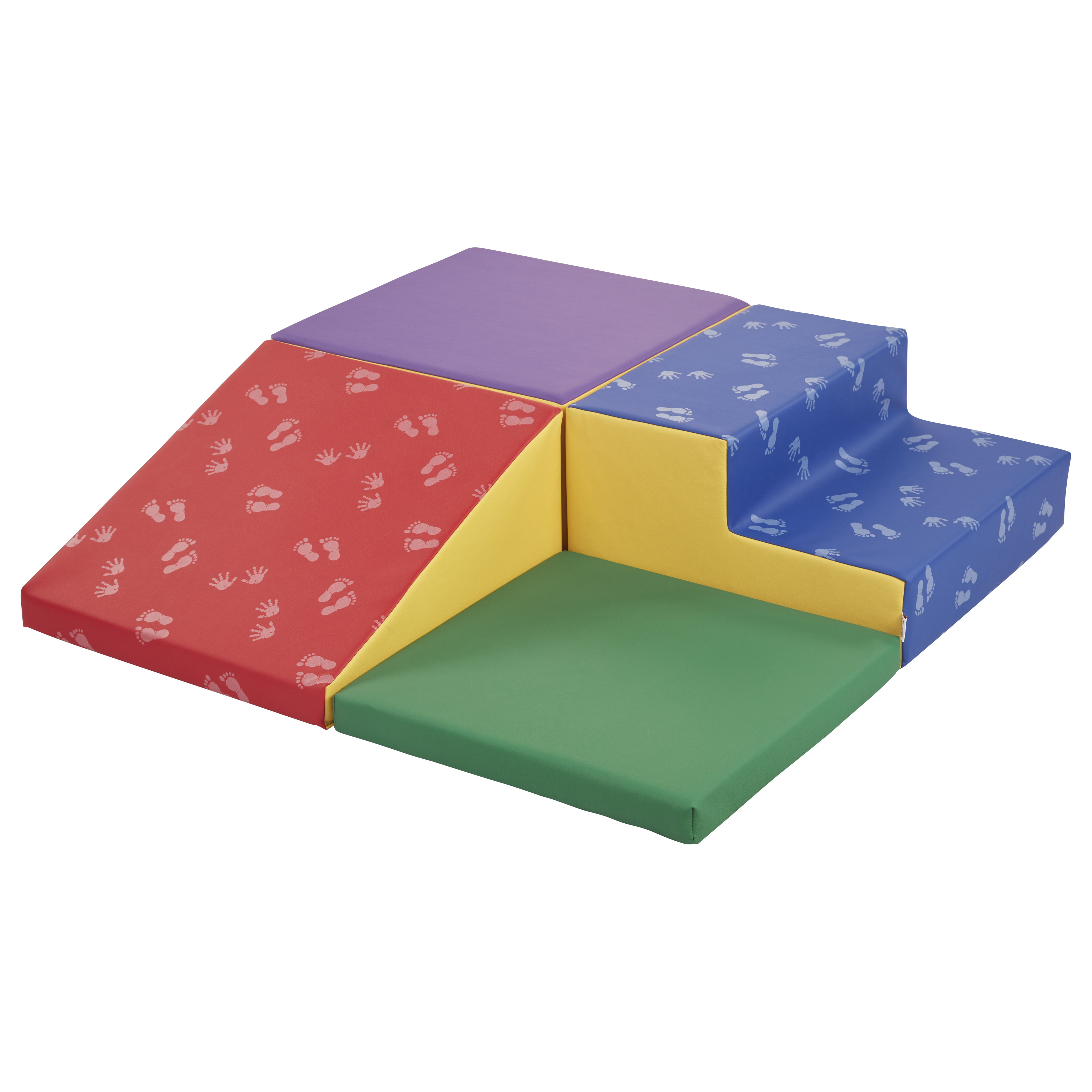 SoftZone® Little Me Corner - Primary