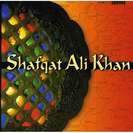 Shafqat Ali Khan