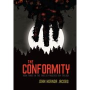 Twelve-Fingered Boy Trilogy: The Conformity (Hardcover)