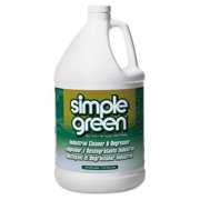 Sunshine 271020061300 1 gal Simple Green All-Purpose Industrial Degreaser & Cleaner, Case of 6 by Degreasers