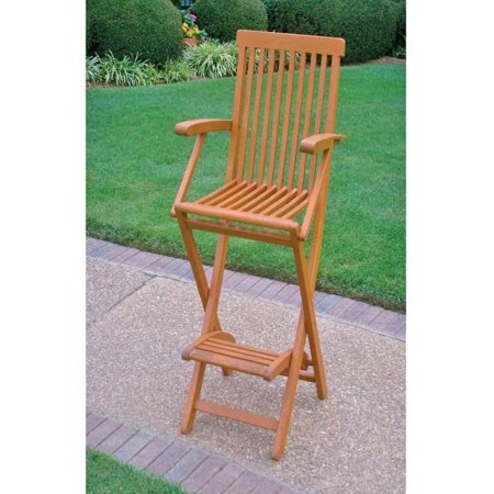 Cool Royal Tahiti Outdoor Folding Chairs With Footrest Set Of 2 Evergreenethics Interior Chair Design Evergreenethicsorg