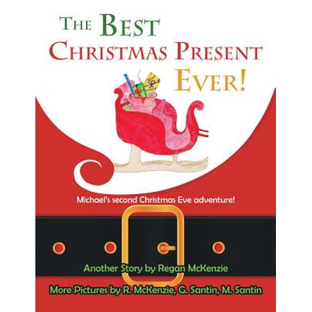 The Best Christmas Present Ever! - eBook