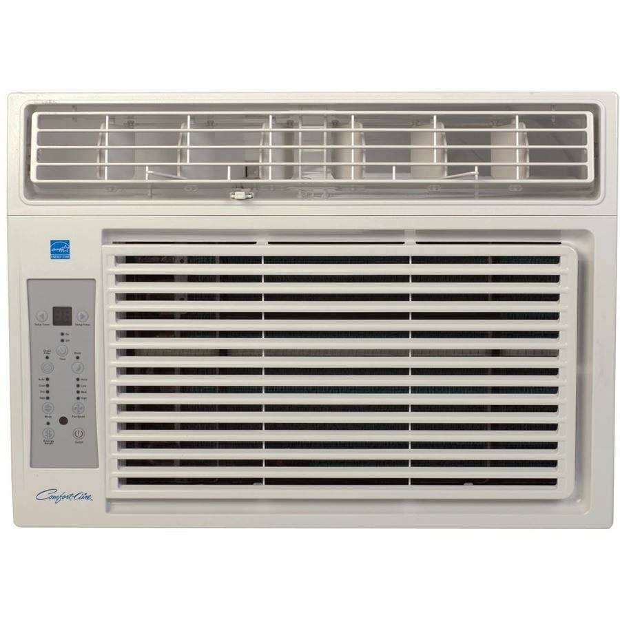 Comfort-Aire 10,000 BTU Window Air Conditioner