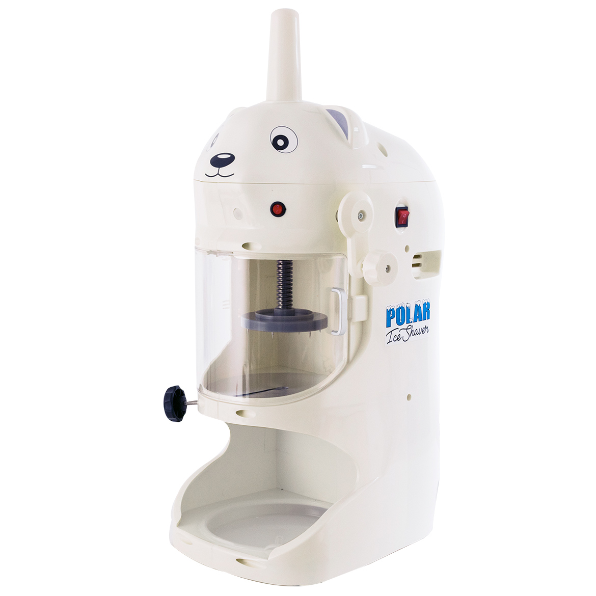 Funtime FT1725PS Polar Shaver Automatic Snow Cone Maker I...