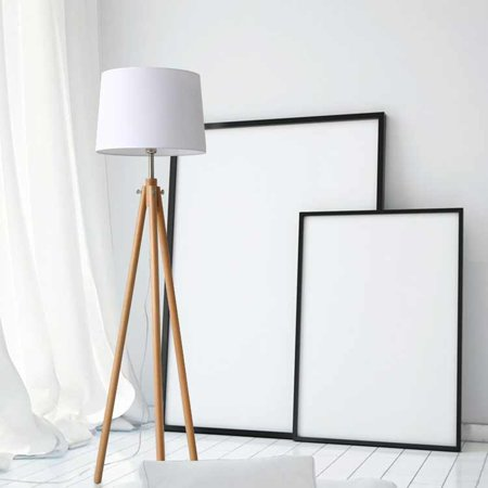 creative sales with wooden on tripod hot shade shop wood op mariner floor lamp co summer