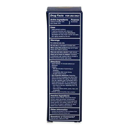 Mineral Sunscreen Powder SPF 30 - Original Translucent by Brush On Block for Unisex - 0.12 oz Powder - image 3 of 4