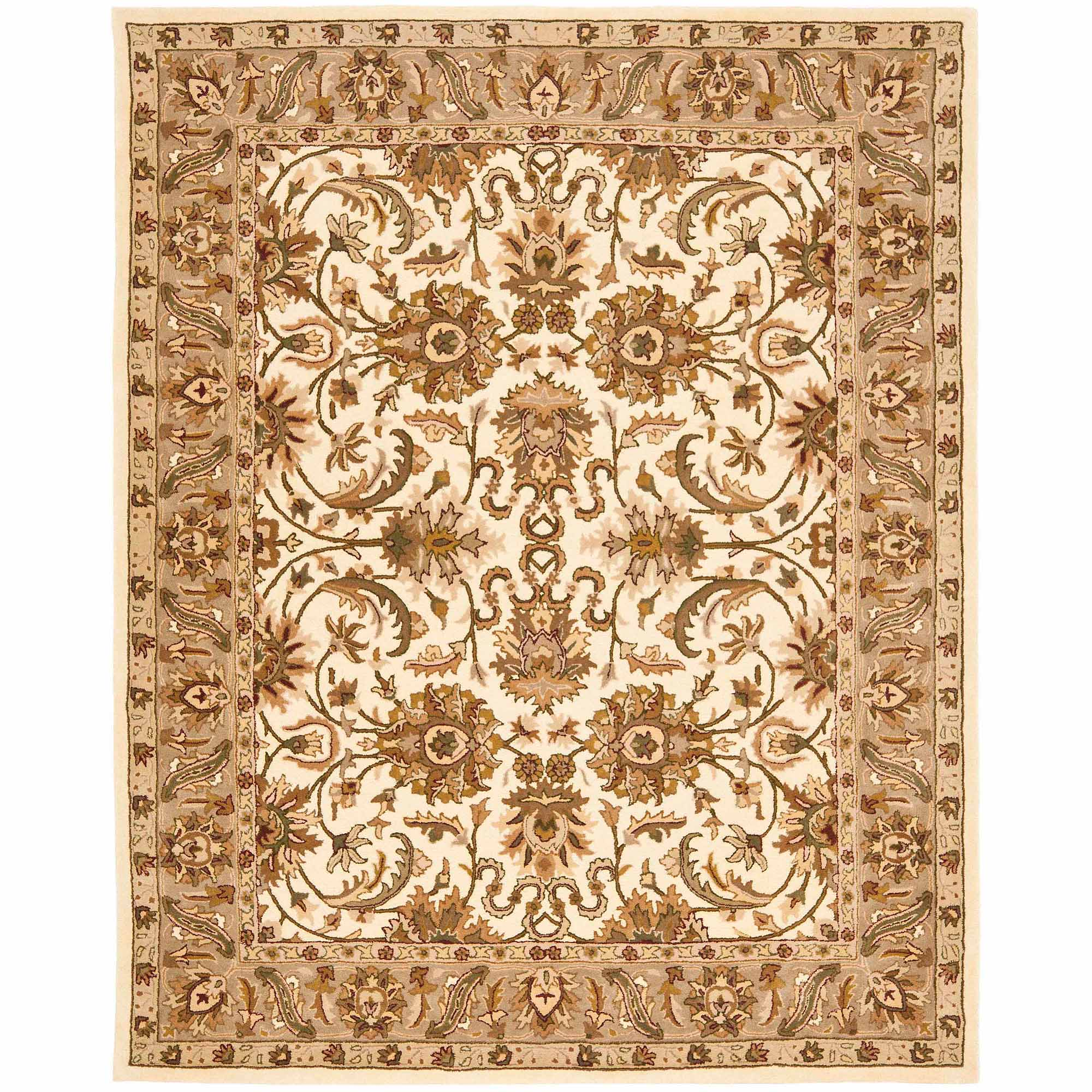 Safavieh Dynasty Hand Knotted Wool Area Rug