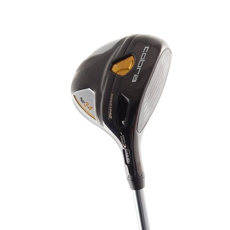New Cobra Fly-Z+ (White) Fairway Wood Graphite RH (Best Low Profile Fairway Woods)