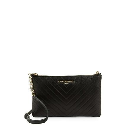 Charlotte Leather Crossbody ()