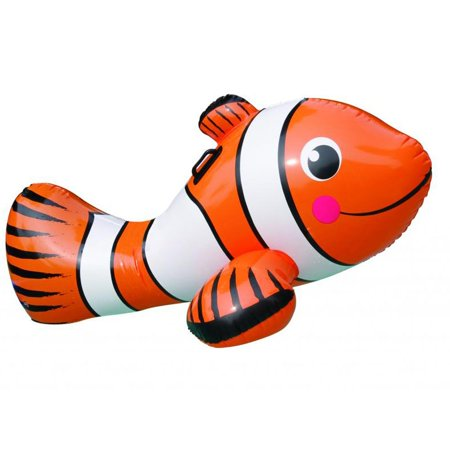 Blue Wave Clown Fish 67