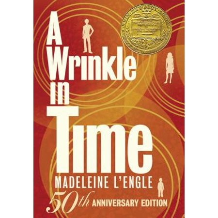A Wrinkle in Time: 50th Anniversary Commemorative Edition - eBook (Wrinkle In Time Ebook)