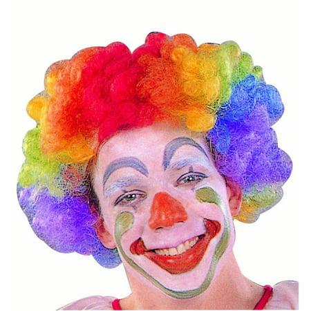 Clown Wig](Wig Clown)