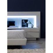 JandM Furniture 1793212-NSR Valencia Night Stand - Facing Right