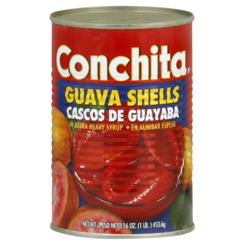 Conchita Guava Shells, 16 oz