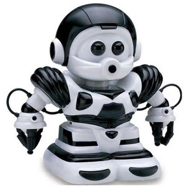 Microgear Radio Controller RC Mini Electric RC Robot