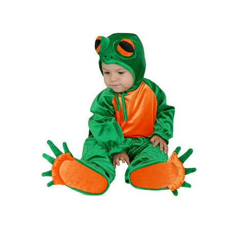 Halloween Little Frog Infant/Toddler Costume - Jim Halpert Halloween