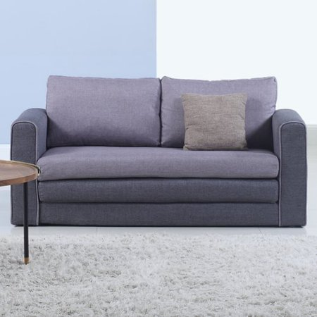 Enjoyable Ebern Designs Hertfordshire Sleeper Loveseat Pdpeps Interior Chair Design Pdpepsorg