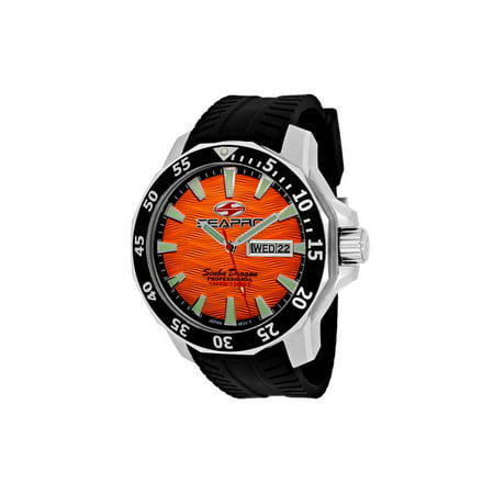 Dragon Witch - Men's Scuba Dragon Diver Limited Edition 1000 Meters